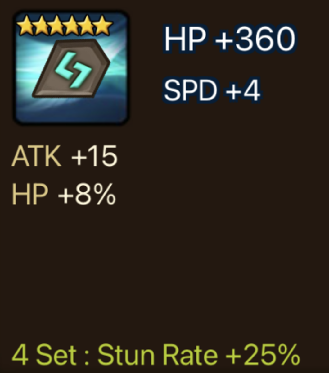 It may look like the right stats but it's blue so it will never be strong enough.