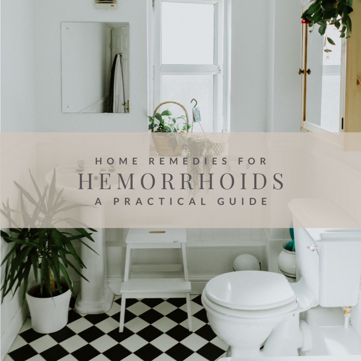 Help for Hemorrhoids