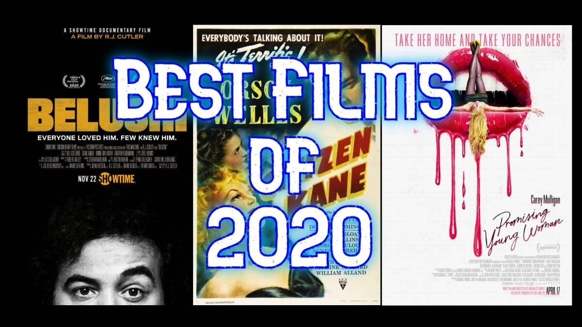 Best Films of 2020