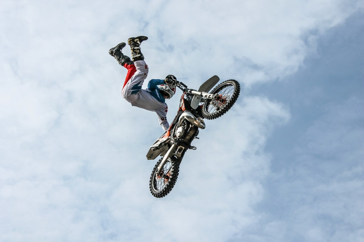 The 9 Most Fatal Death-defying Stunts