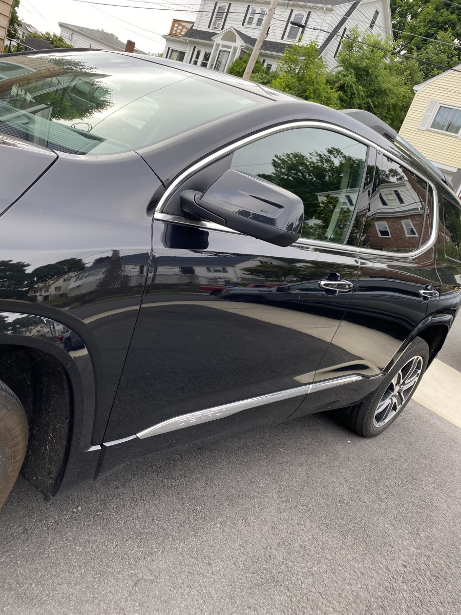The Importance of Car Detailing