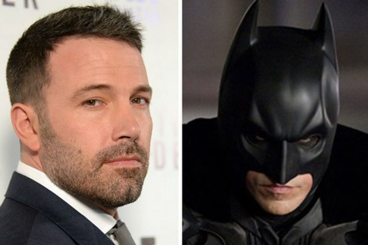 Ben Affleck will replace Christian Bale in the upcoming Man of Steel's untitled sequel, as the new Batman.
