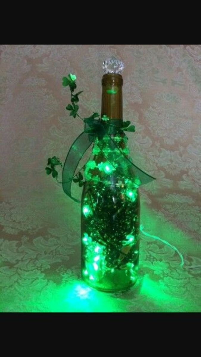 st-patricks-day-wine-bottle-crafts