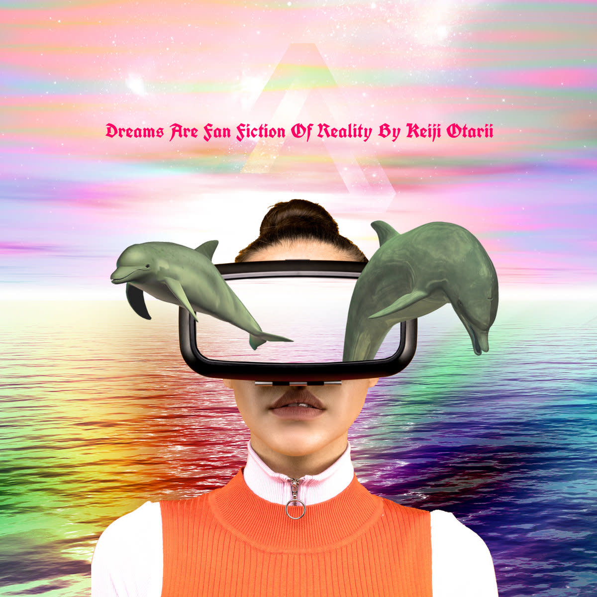 chiptune-album-review-dreams-are-fan-fiction-of-reality-by-keiji-otarii