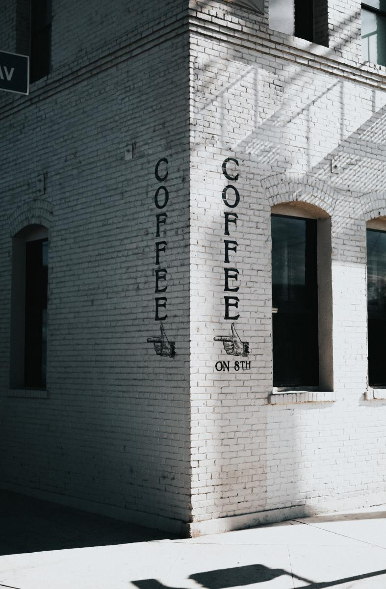 Visit a New Coffee Shop