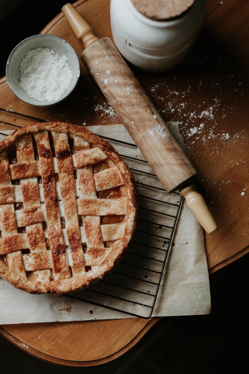 Bake Something Together
