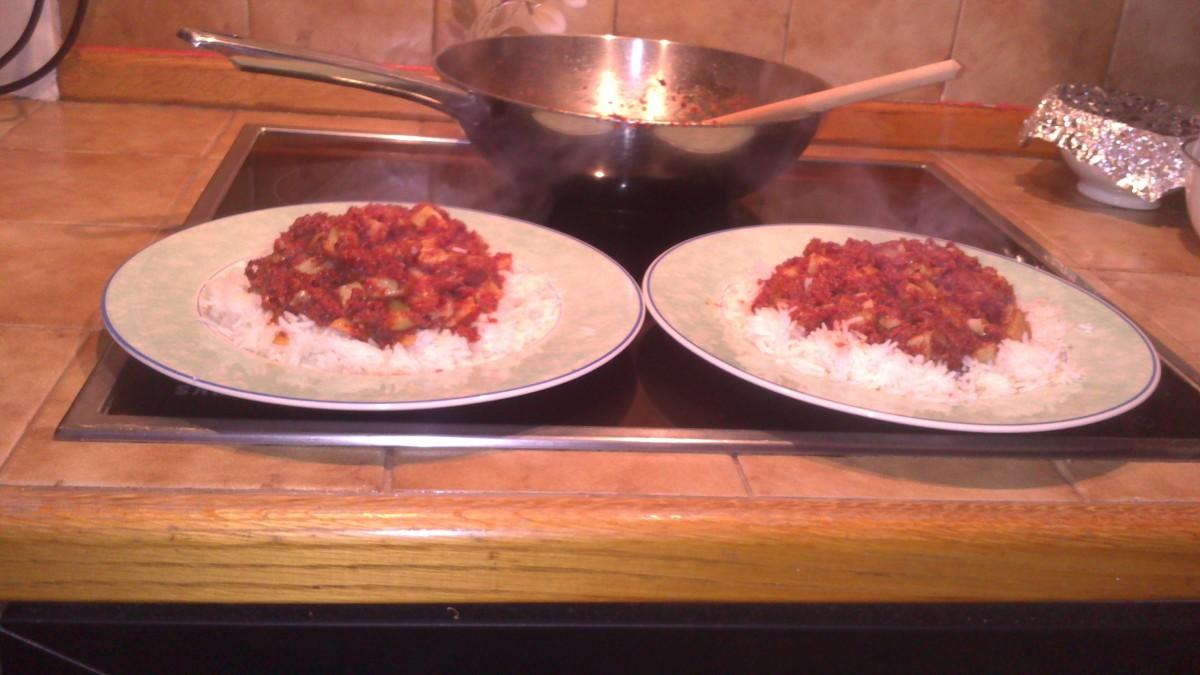 Corned Beef Hash Recipe With Garlic