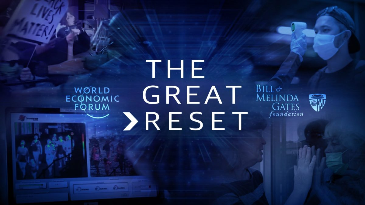 The Great Reset Cometh
