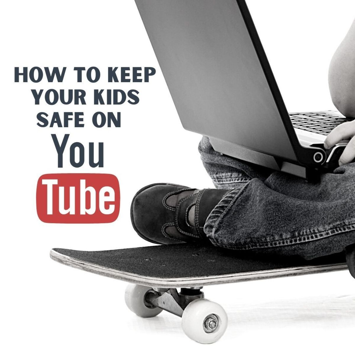 How to make a safe YouTube account for your child