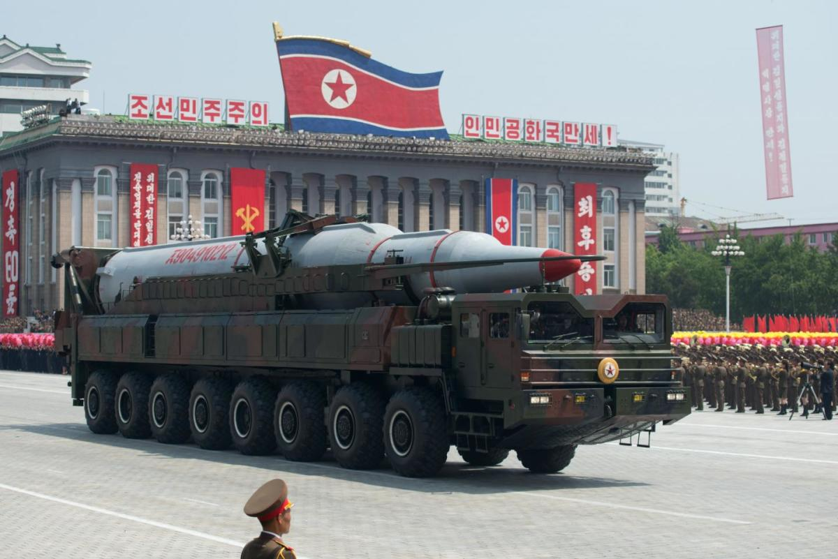 North Korea: Nuclear Delusions
