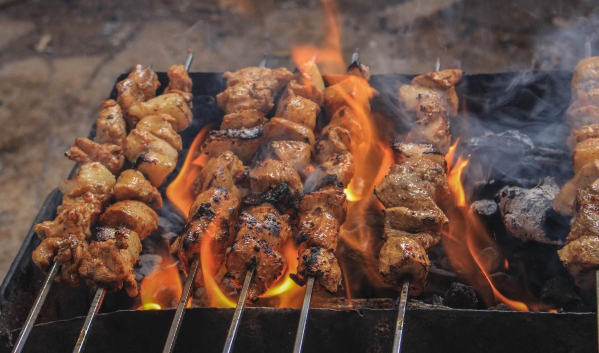 Tandoori chicken....is love