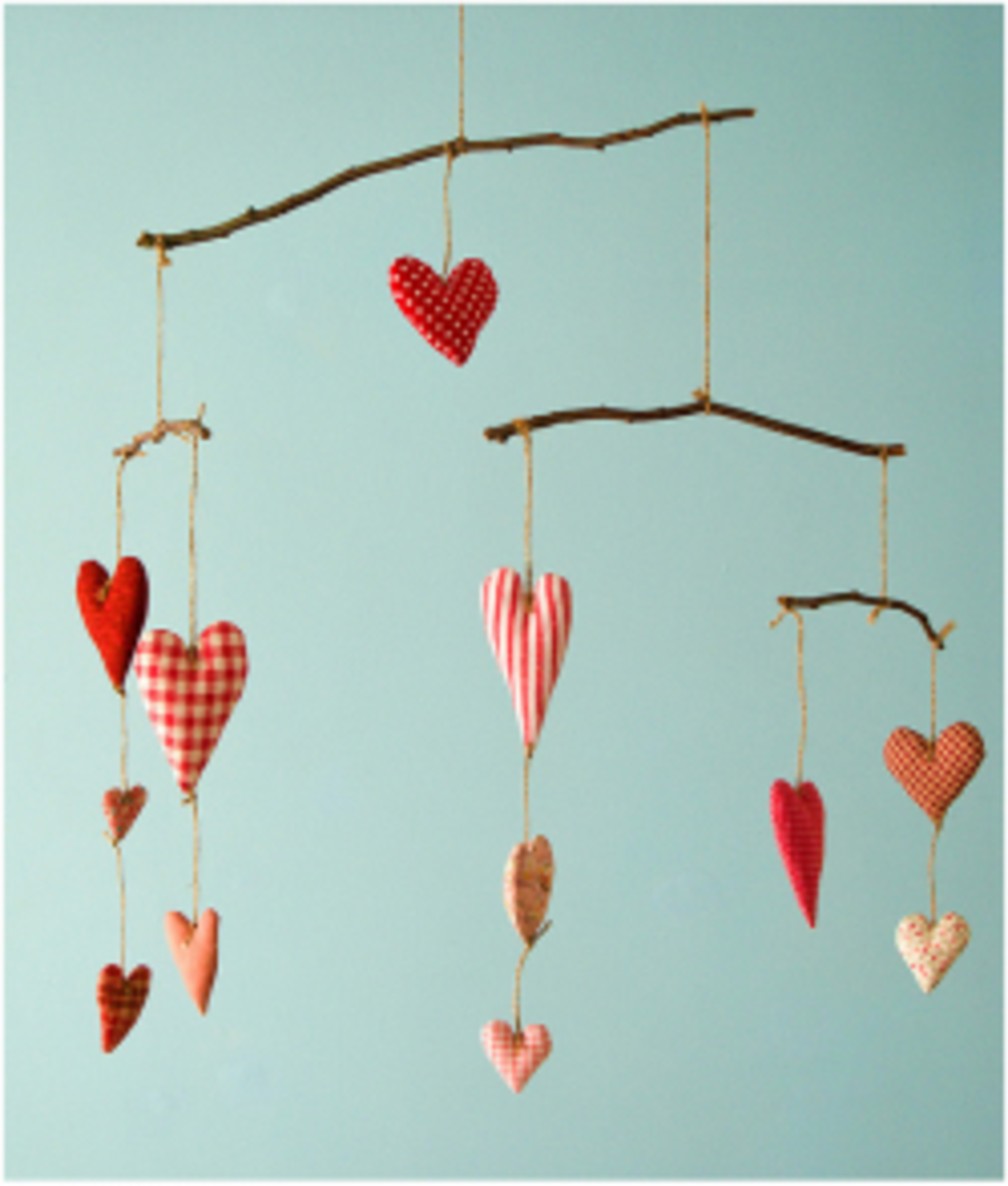 ★ Love-Themed Crafts For Valentine's Day, Romantic Dates & Home Decor | Craft Tutorials & Gifts ★