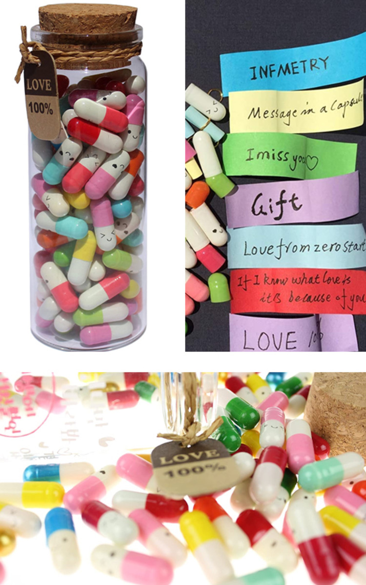 DIY Romantic Valentine's Day Ideas for Him