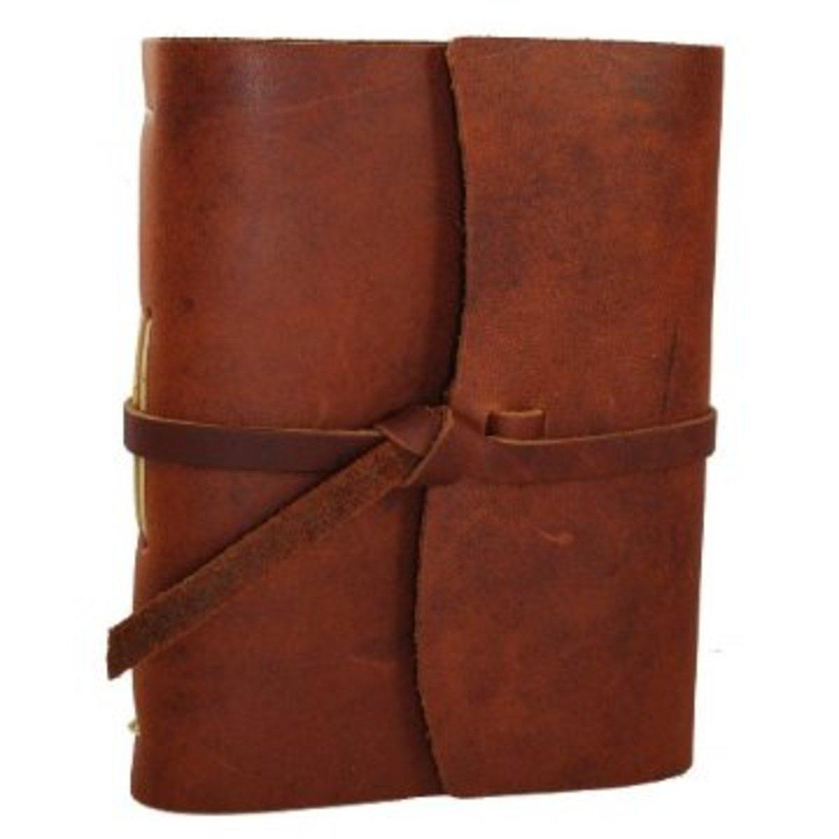 leather-bound-journals