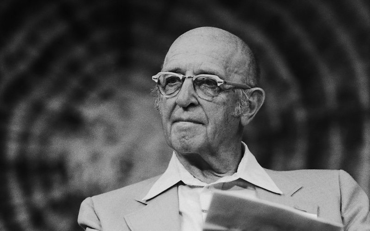 Carl Rogers: The Essence of Madness