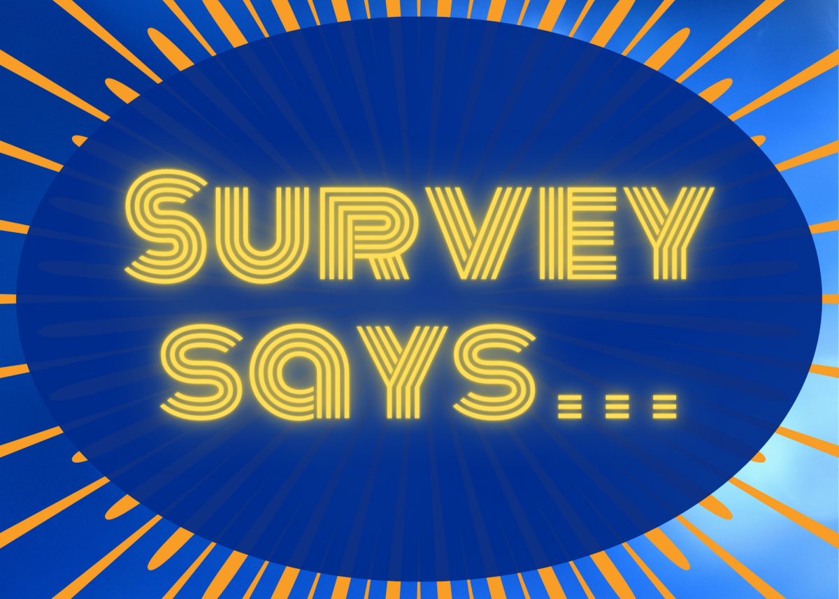 We surveyed 100 people, and what did they say?