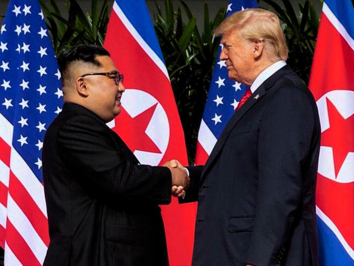 North Korea: A Threat Postponed