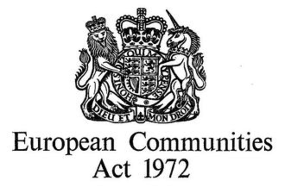 European Communities Act-John Szepietowski