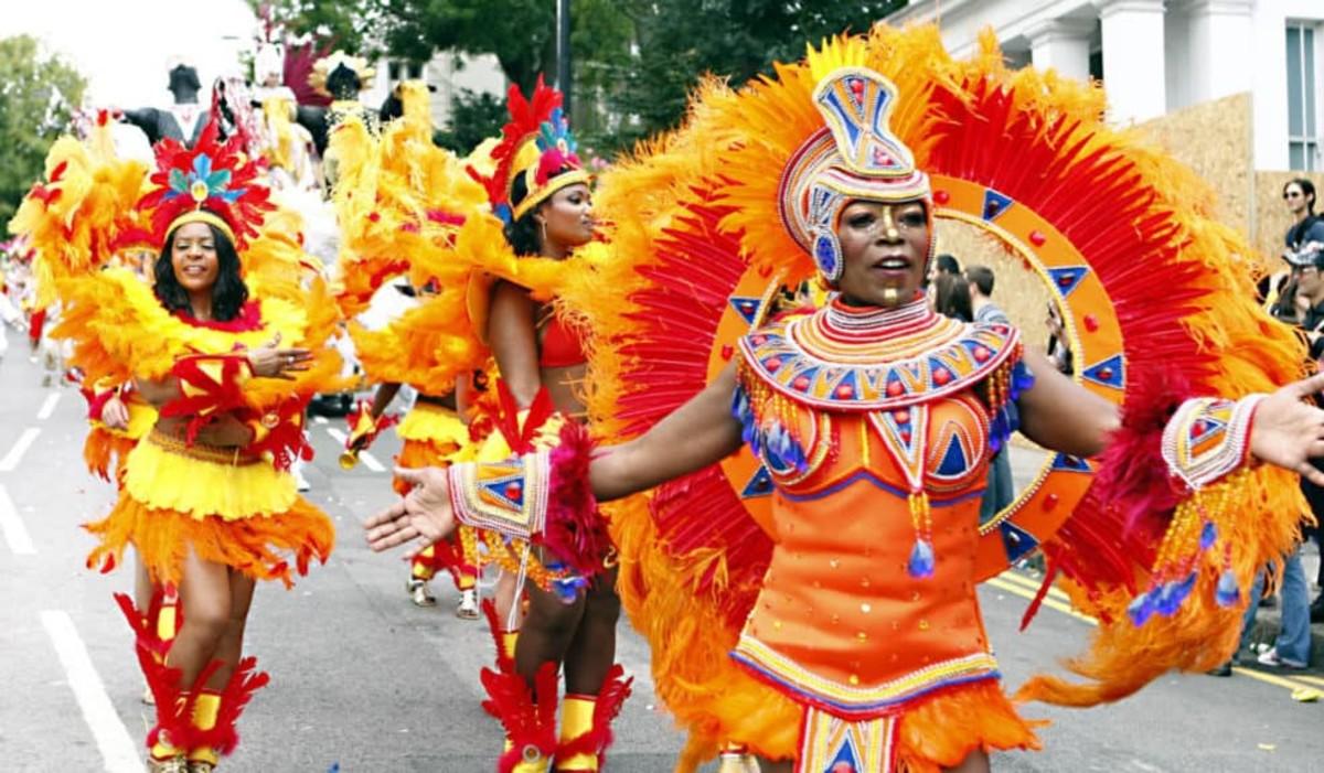 Notting Hill Carnival (United Kingdom)