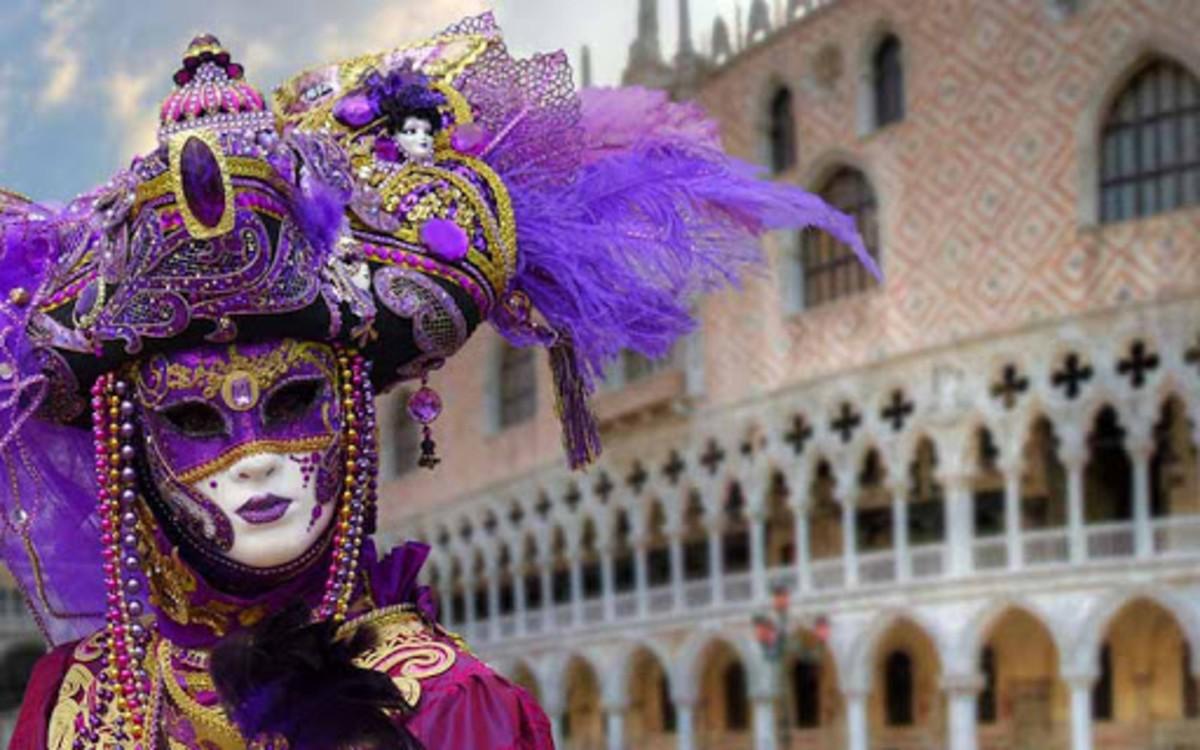 Carnevale (Venice, Italy)