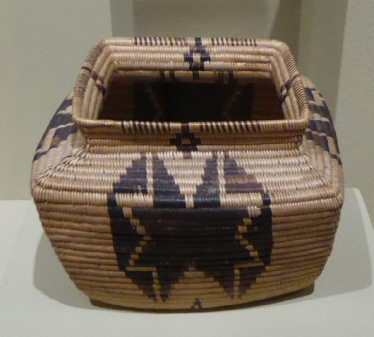 Basket of the Timbisha