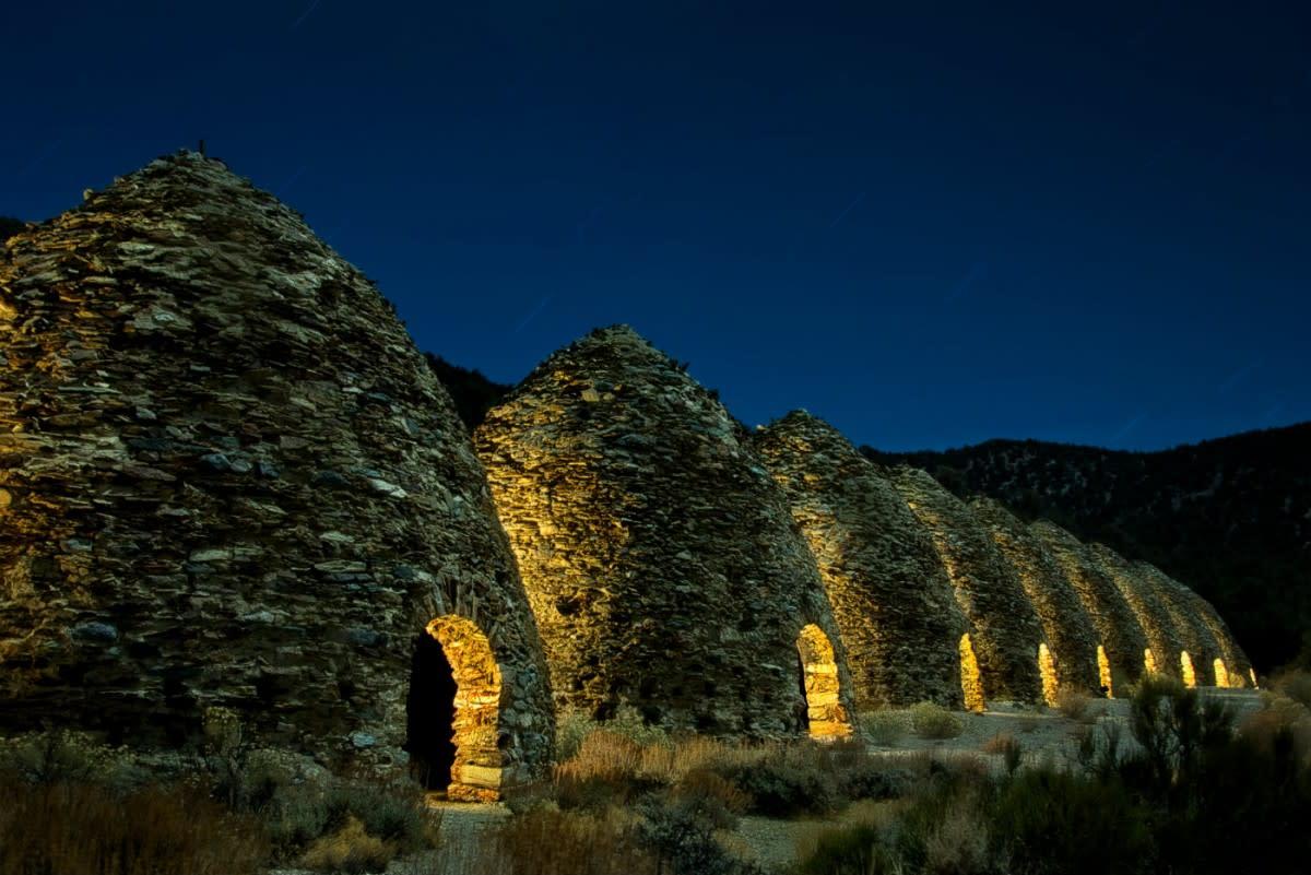 The Kilns