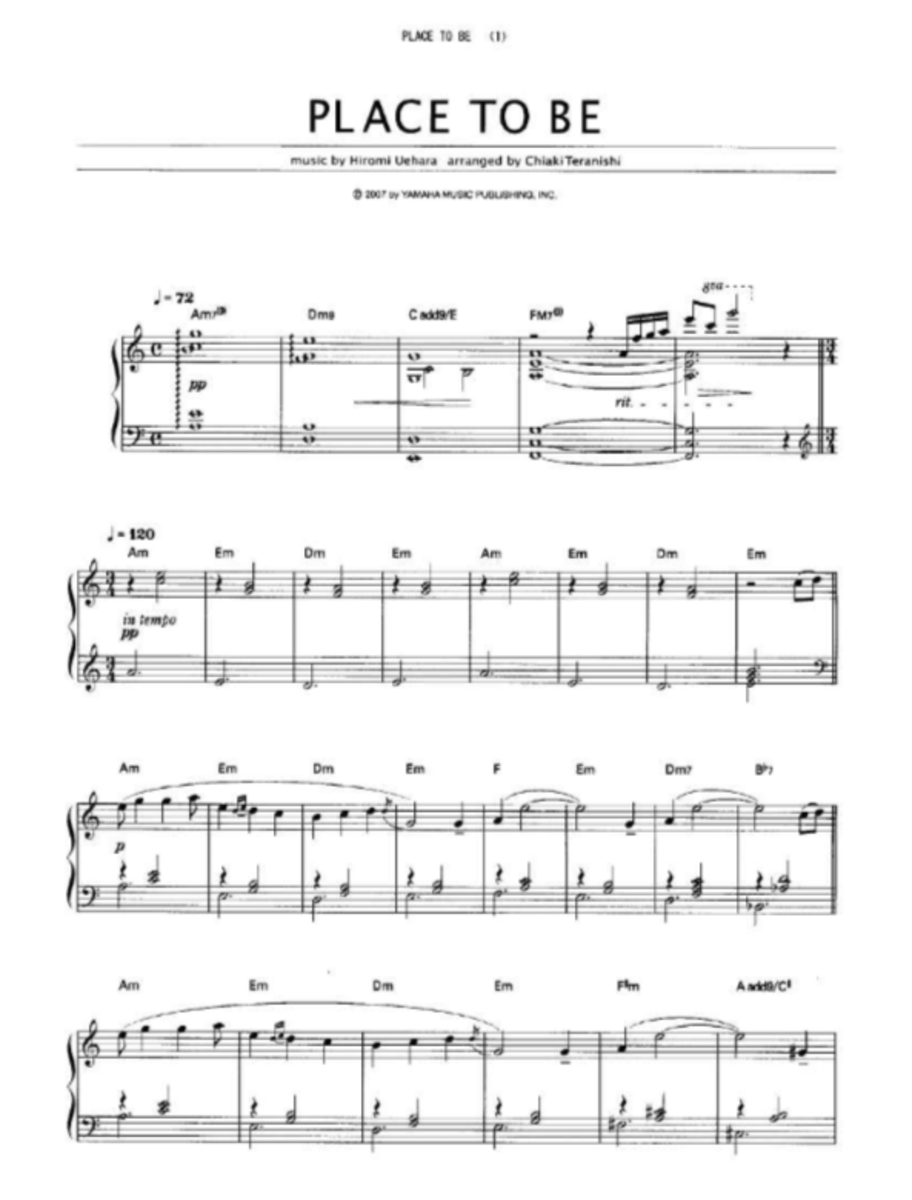 hiromi-uehara-sheet-music-download