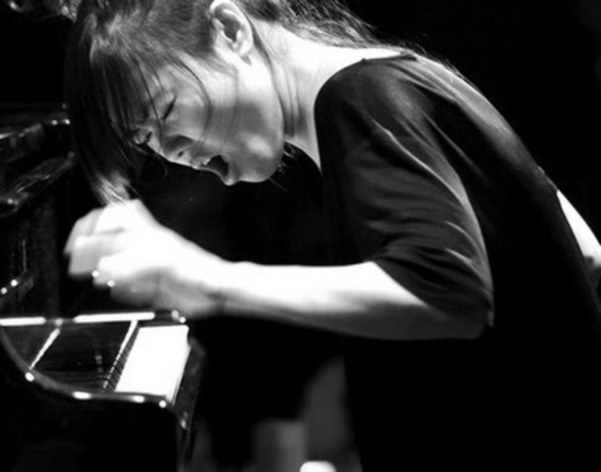 Hiromi Uehara Place to Be Sheet Music Download
