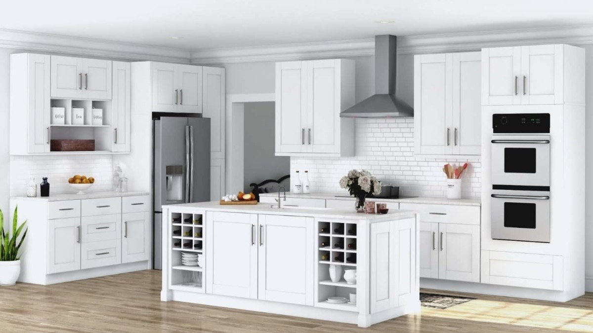 all-about-the-timeless-shaker-cabinet-design