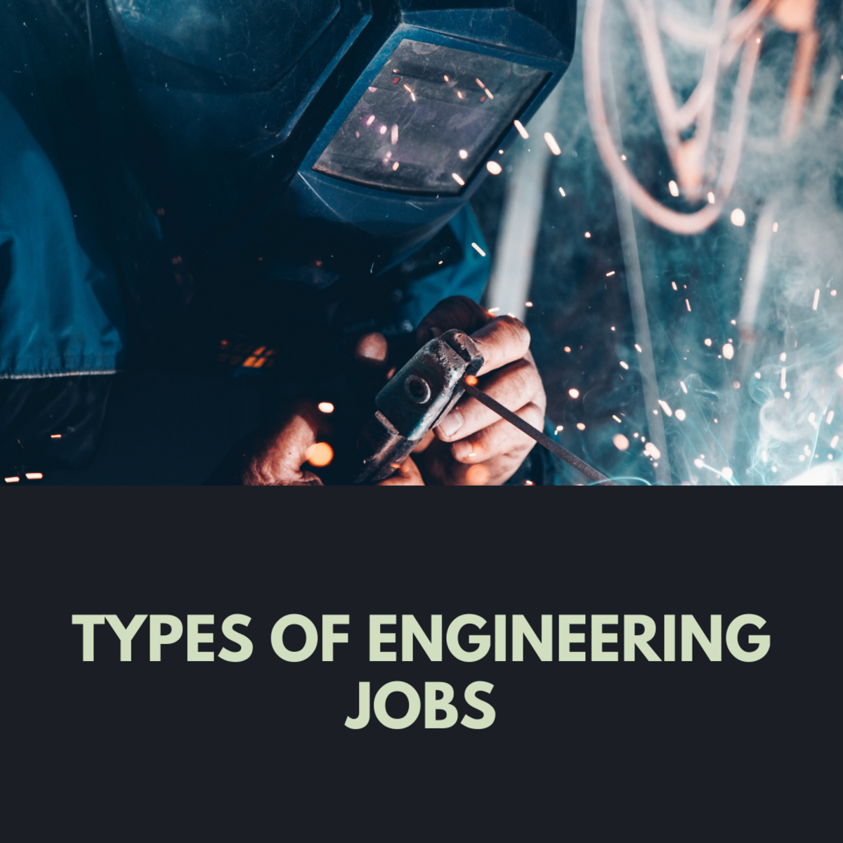 Learn all about the different engineering jobs out there!