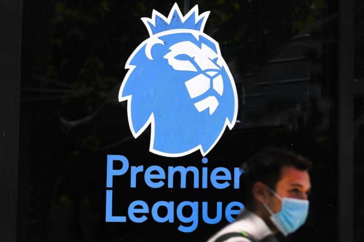 The Premier League Project Restart