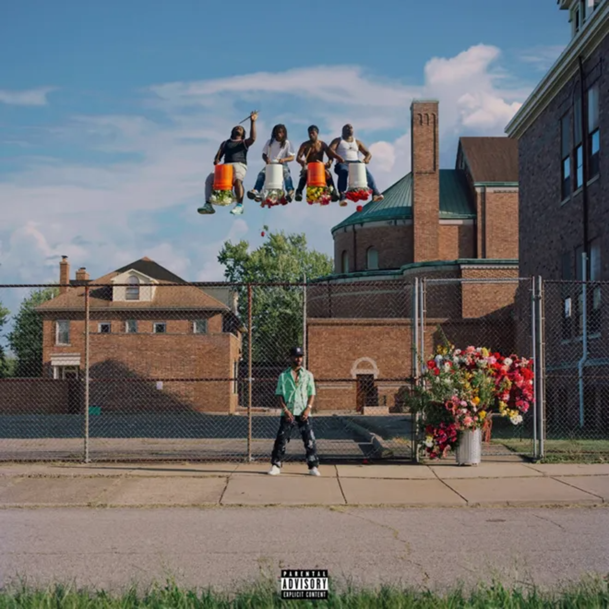 ''Detroit 2'' album cover