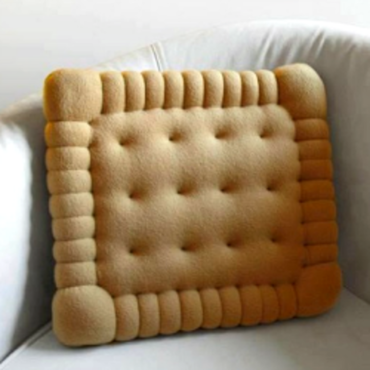 Food Throw Pillows