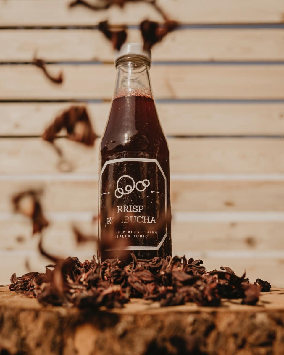 The Fermented Elixir
