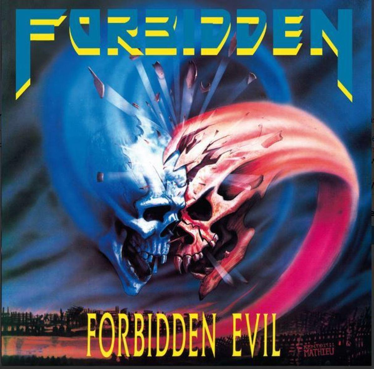 """""""Forbidden Evil"""" (1988)"""