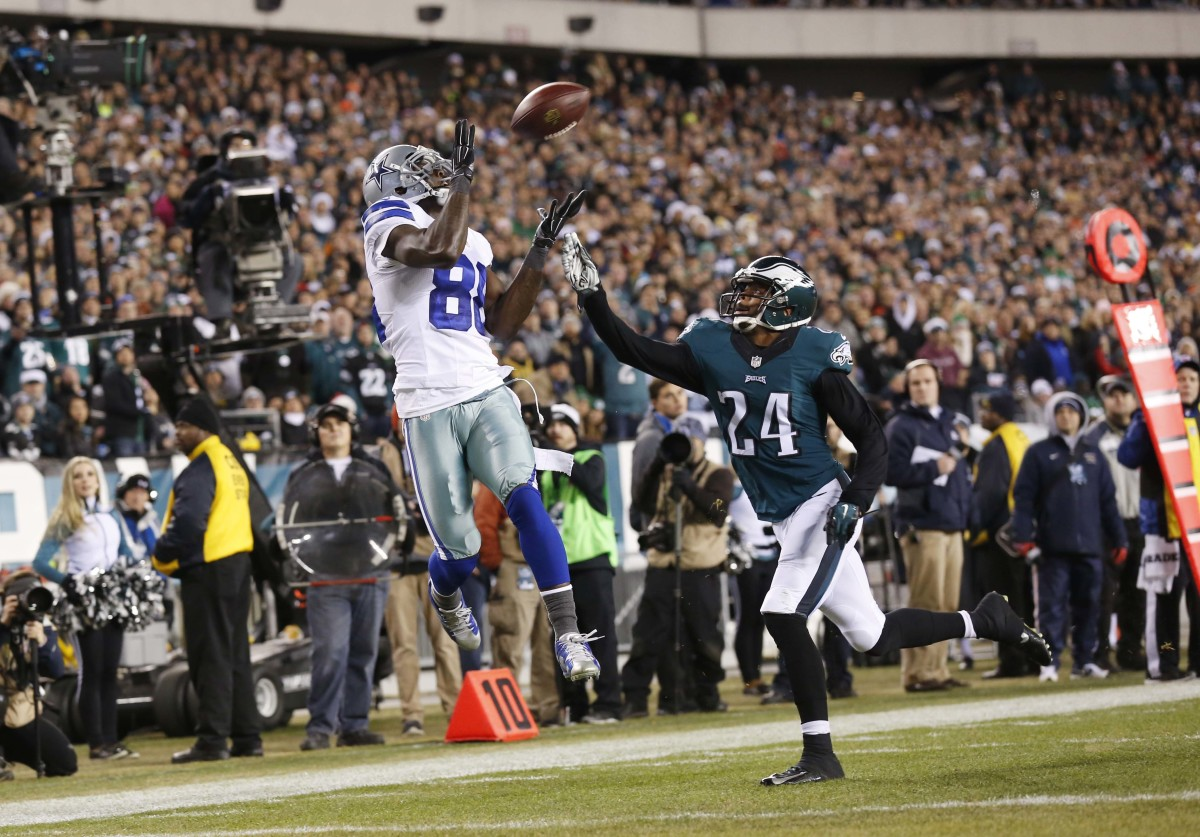Dez Bryant had an amazing career with the Cowboys but eventually moved on.