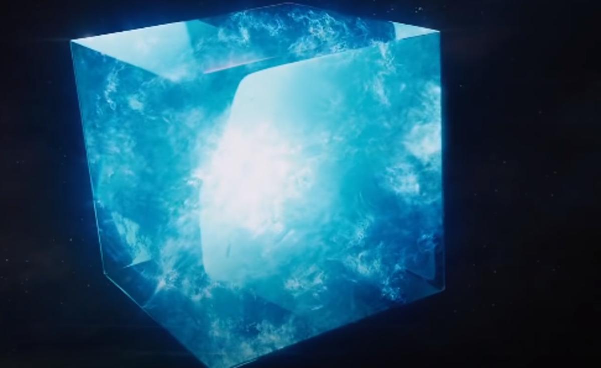 Tesseract in MCU
