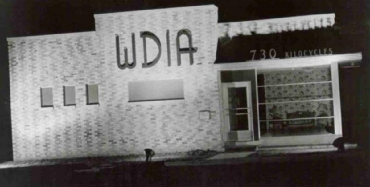 The story of WDIA began on June 7, 1947. John Pepper and Bert Ferguson, both white, owned a radio studio on Union Avenue in Memphis.