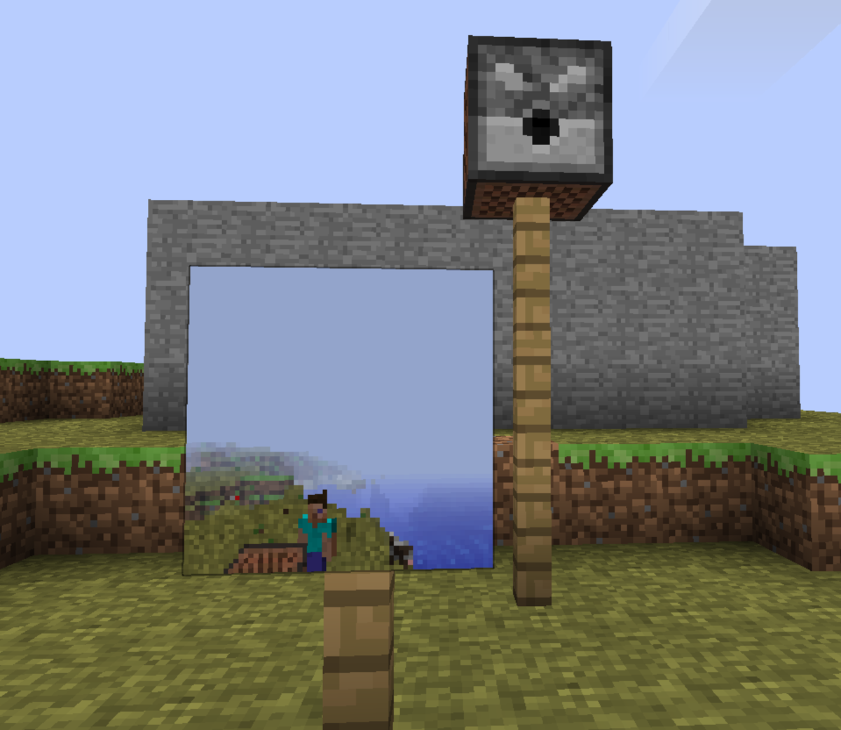 For more magical Minecraft mods, visit: