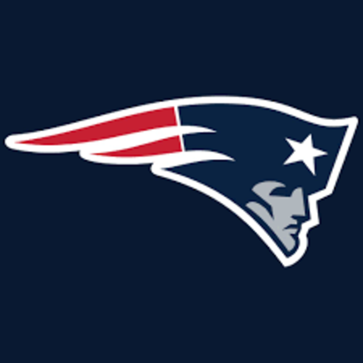 The Patriots are a part of the AFC East which also involves the Jets, Dolphins, and Bills.