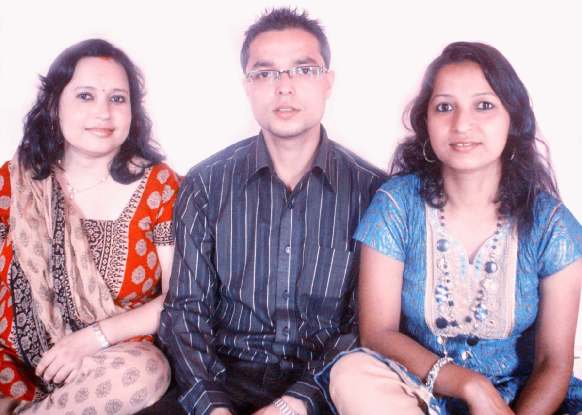 Brother and sisters could be rivals as well as friends.
