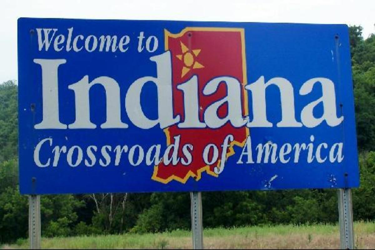 Compared to other states, filing bankruptcy in Indiana is a fairly straightforward process.