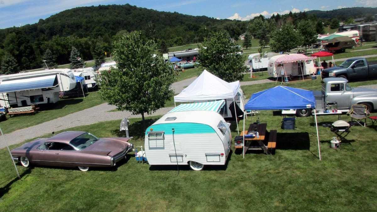 Tin Can Campgrounds