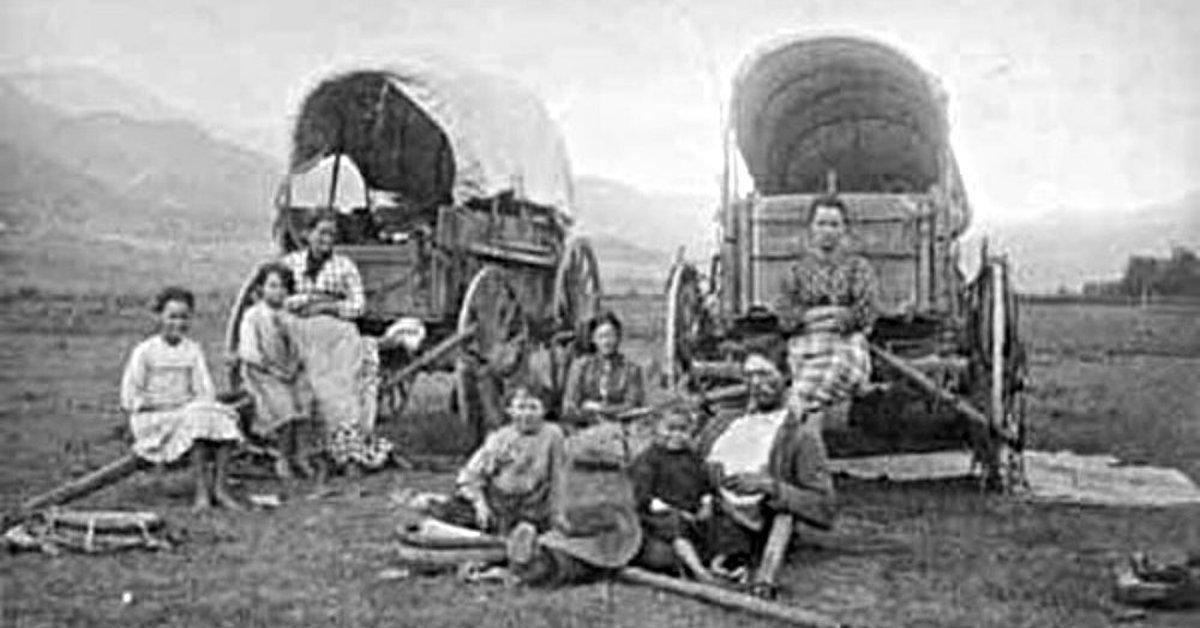 First RV Travelers