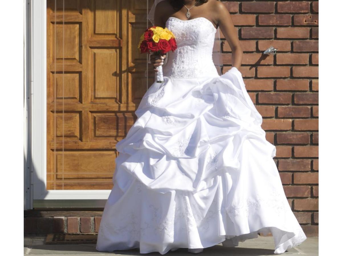 Wedding Dresses Find The Perfect One