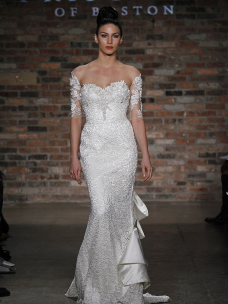 Wedding Dresses: Find The Perfect One