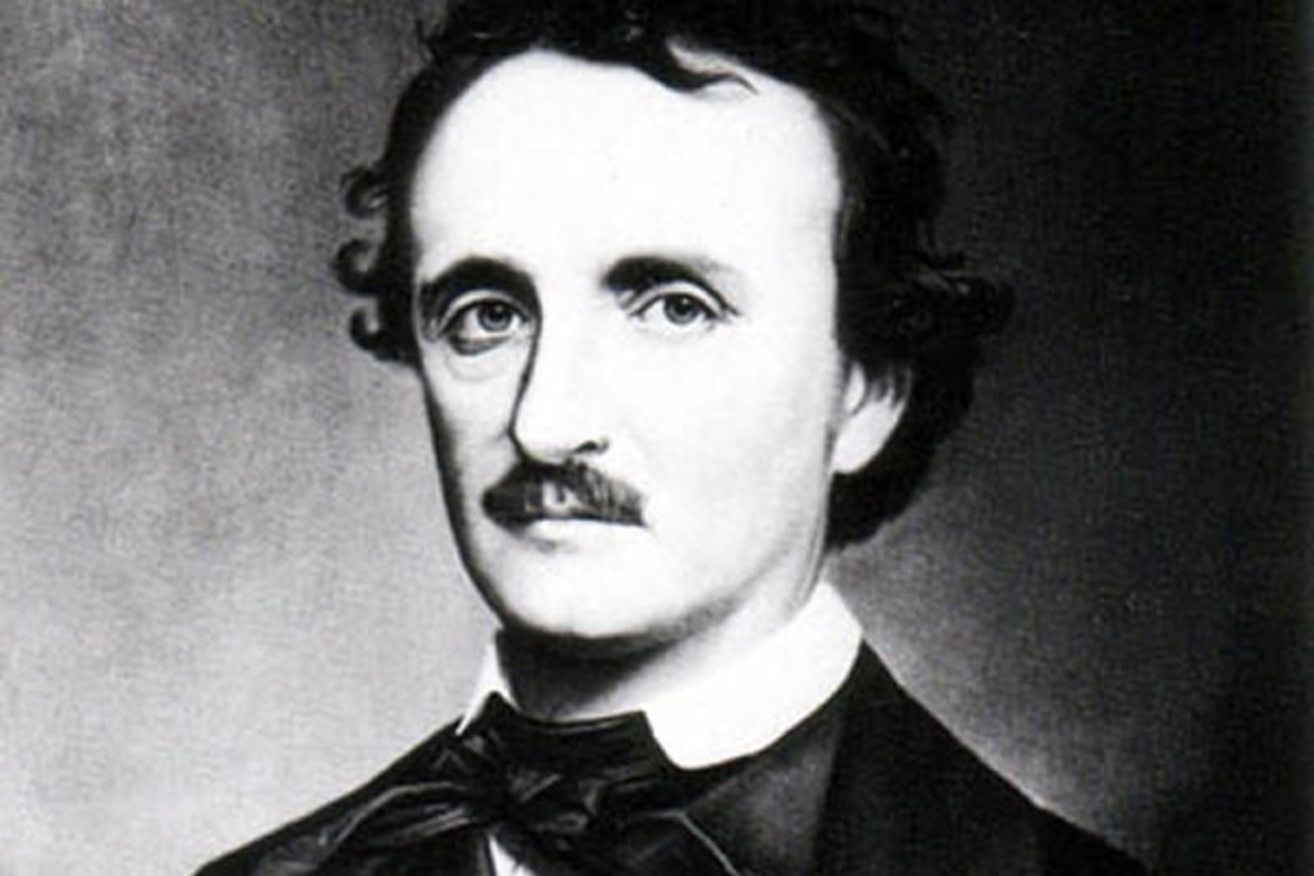Edgar Allan Poe: A Brilliant Mind and a Tragic Life