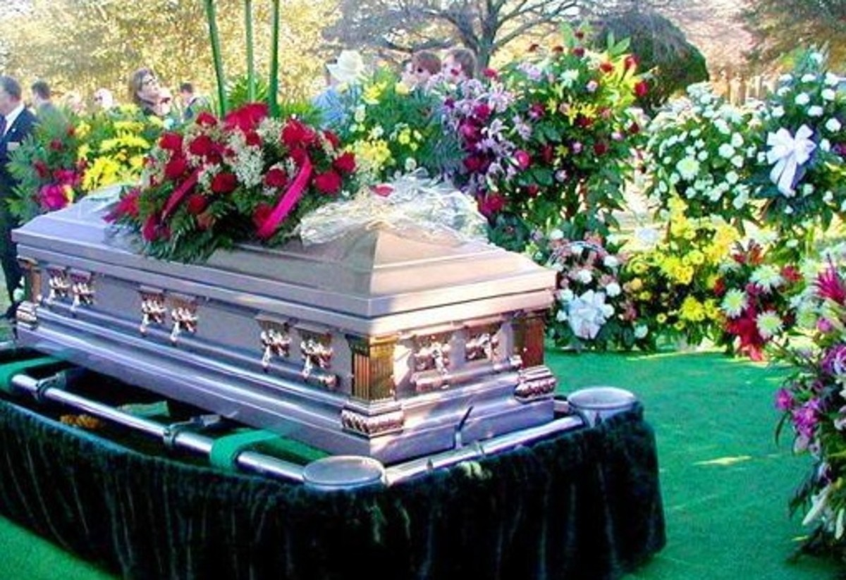 Do You Know When You Will Die?  Here Is the Likely Answer!  All About Death . . .