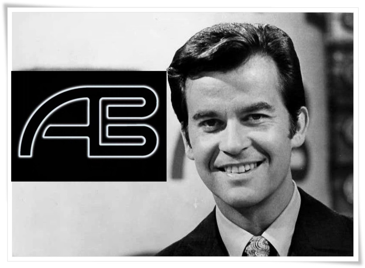 Dick Clark host of American Bandstand was America's Oldest Teenager!