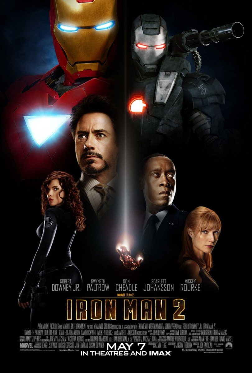 Theatrical Release: 5/7/2010